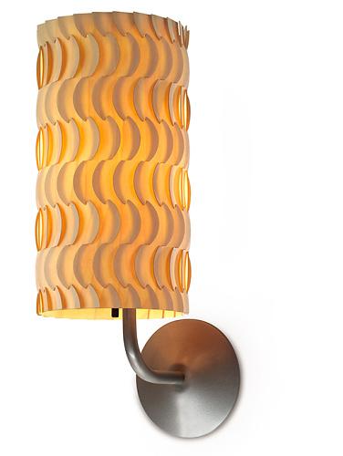 dform Small Pucci Wall Lamp