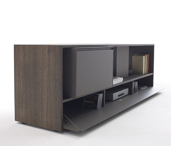 Dick Spierenburg Scene Cabinet System