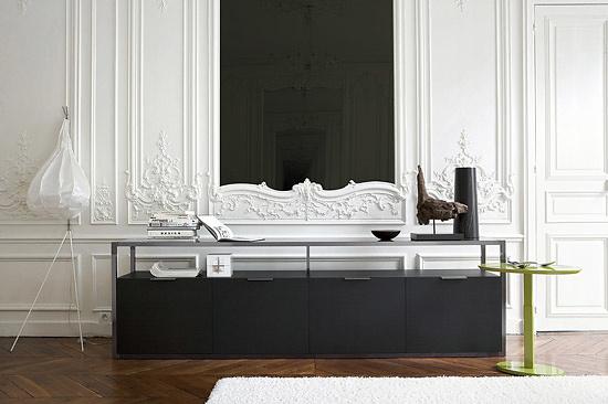 Didier Gomez Contours Collection