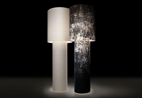 Diesel Pipe Lamp