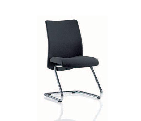 Dieter Stierli Presto Chair