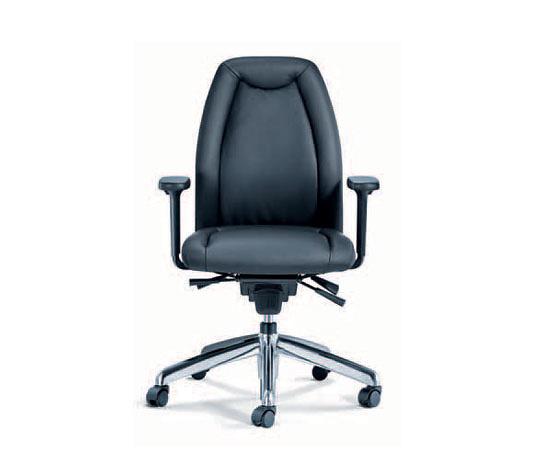 Dieter Stierli Zampano Chair