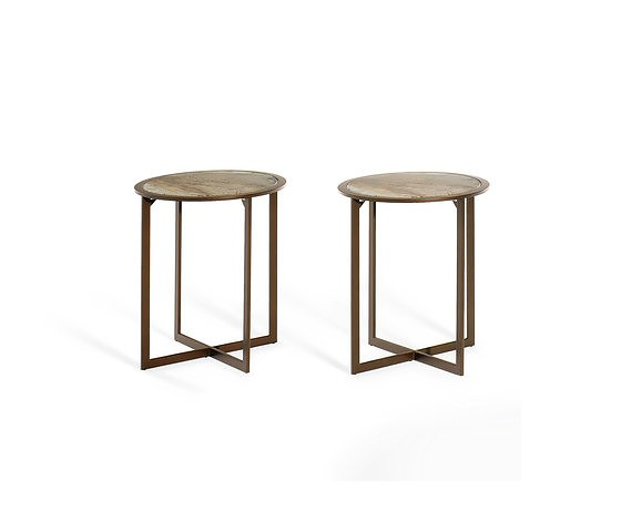 Dietmar Joester Charme 1350 Table Collection