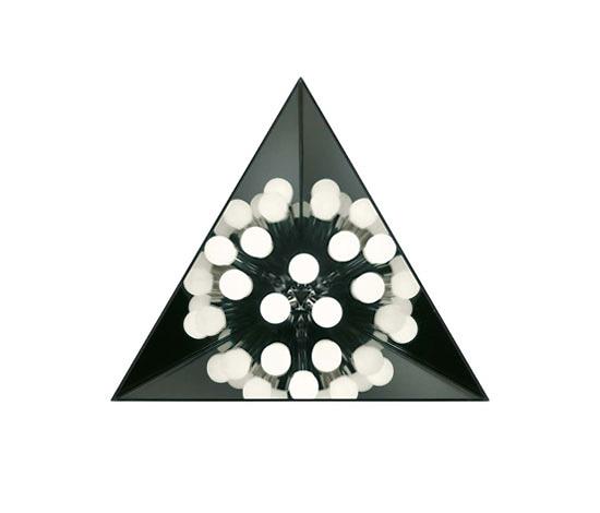 Dodo Arslan Kaleidolight Lamp
