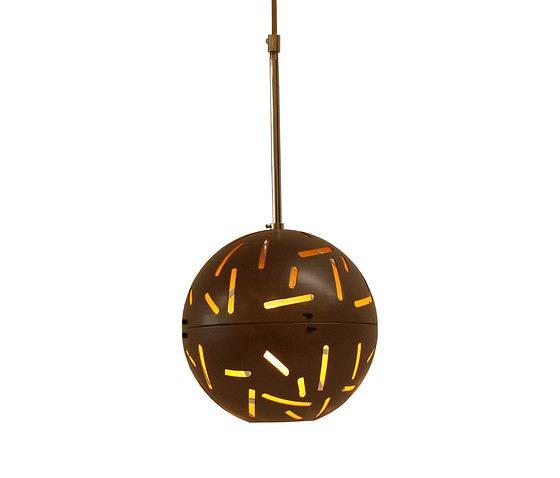 Dutchglobe Planet Lamp
