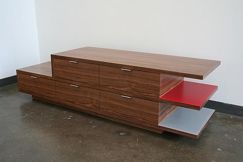 Eastvold Furniture Spengler Entry Bench