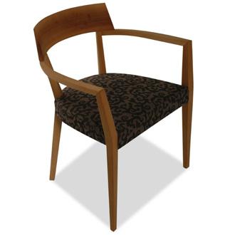 Edi & Paolo Ciani Flair Chair