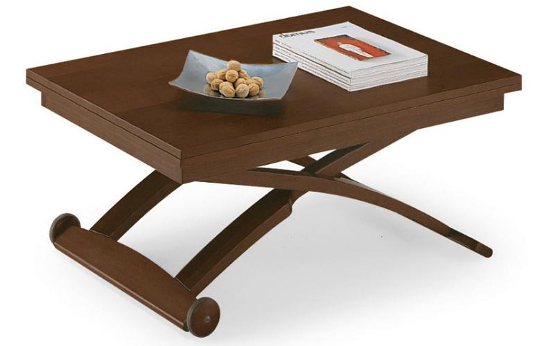 Edi & Paolo Ciani Mascotte Table