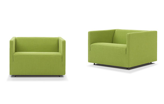 Eero Koivisto Float Sofa and Armchair
