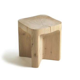 Efrem Bonacina and Giovanni Moro Vero Stool