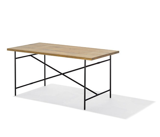 Egon Eiermann Eiermann 2 Dining Table