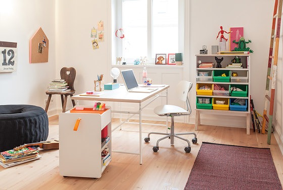 Egon Eiermann Eiermann Children's Desk