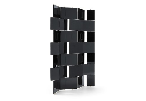 Eileen Gray Brick Screen