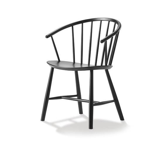 Ejvind A. Johansson J64 Chair