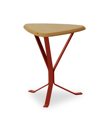 Elemental Living Ilex Side Tables