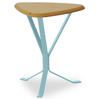 Elemental Living Ilex Side Tables