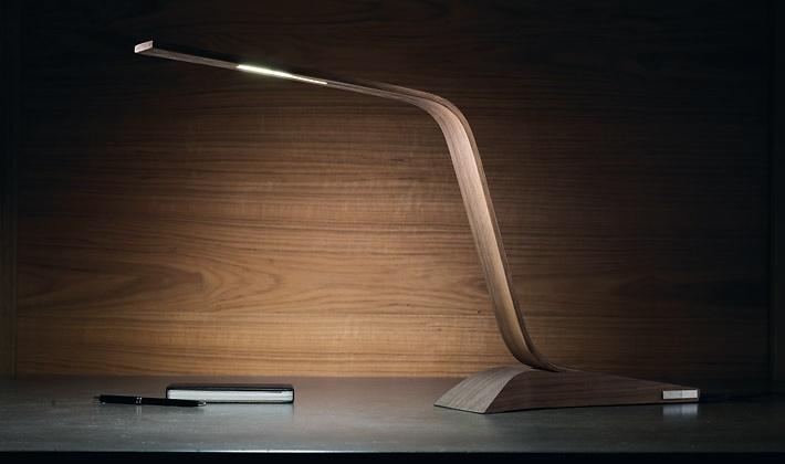 Elite Lampada Junk Lamp