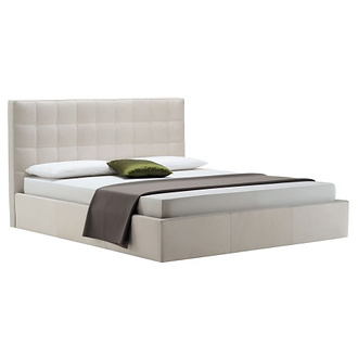Emaf Progetti 1876-1877 Overbox Bed