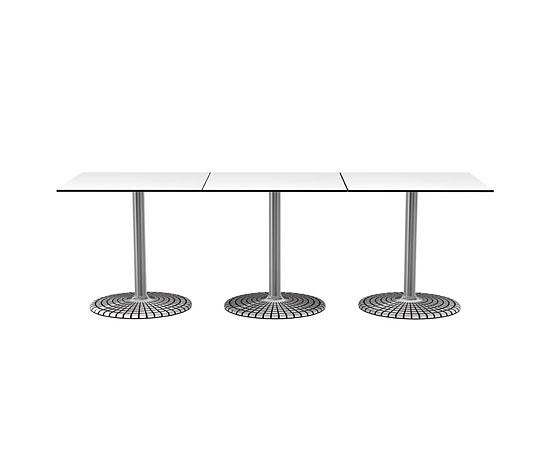 Emaf Progetti Desco Table