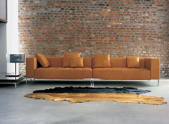 Emaf Progetti Alfa 1326 Sofa
