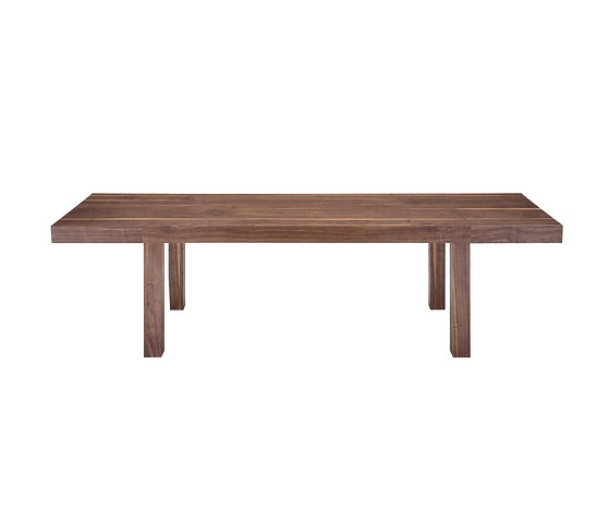 Emaf Progetti Canaletto 2557 Table