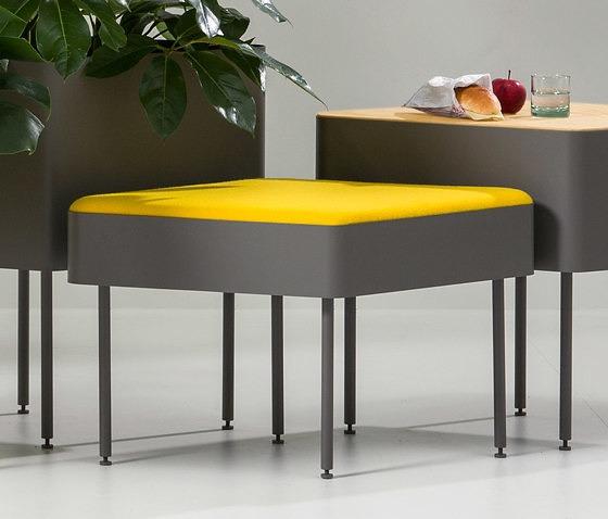 Emiliana Design Studio Rombo Table