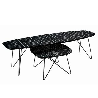 Emilio Nanni Ink Small Table