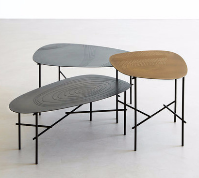 Emilio Nanni Syro Table