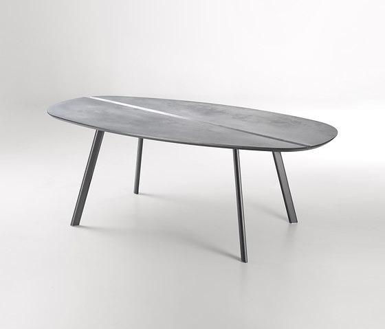 Emilio Nanni Emisfero Table