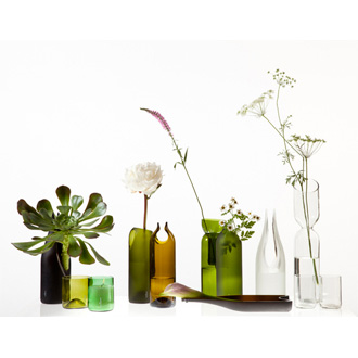 Emma Woffenden and Tord Boontje Transglass® Candle