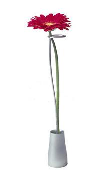 Emmanuel Dietrich Plix Vase