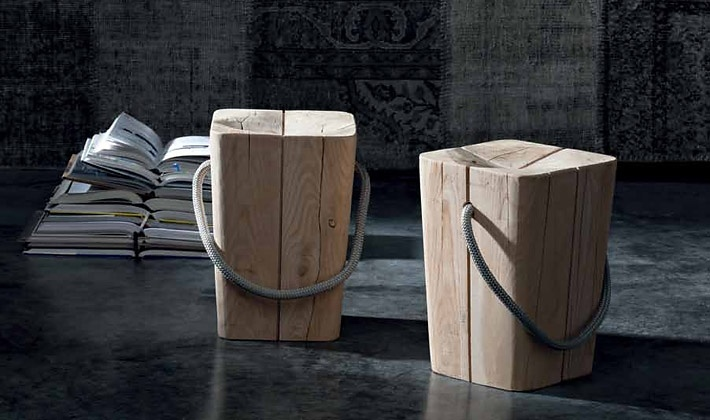 Emo Design Stool Hug