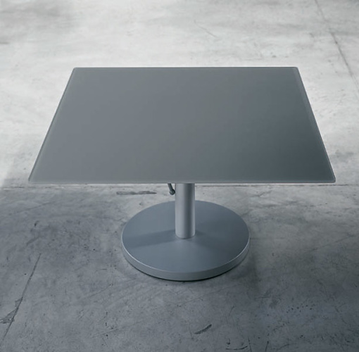 Ennio arosio up and down table - Table transformable up down ...