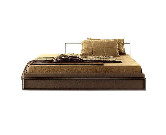 Enrico Cesana and Ivano Redaelli Celine Bed
