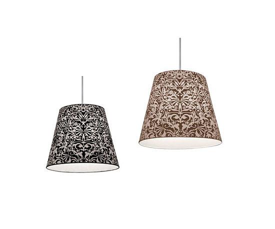 Enrico Franzolini Gilda Ornaments Lamp