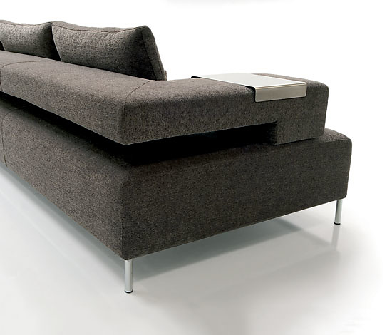 Enzo Berti Ego Seating