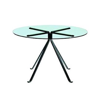 Enzo Mari Cugino and Cuginetto Tables