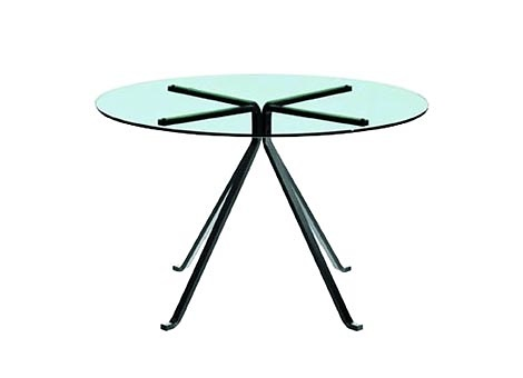 Enzo mari cugino and cuginetto tables for Table th structure