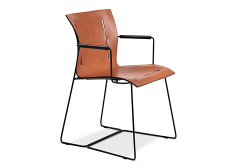 Eoos Cuoio Chair