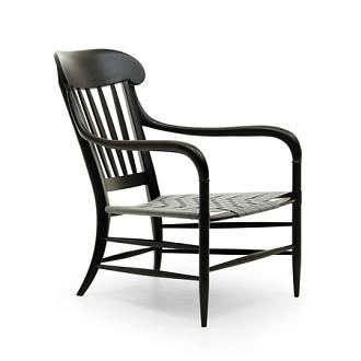 Federico Carandini Heritage Chair