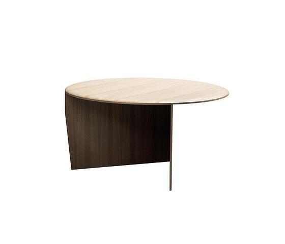 Eric Degenhardt Disc Table