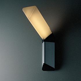 Ernesto Gismondi Teseo Lamp
