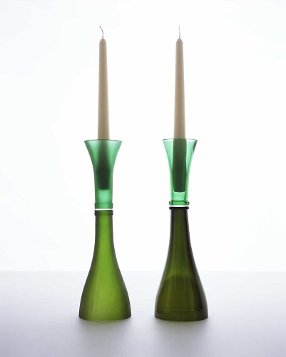 Estudio Campana Tran­sglass® Collection