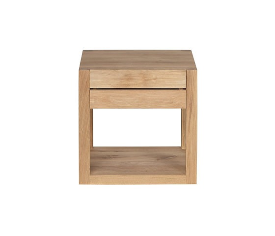 Ethnicraft Oak Azur Nightstand