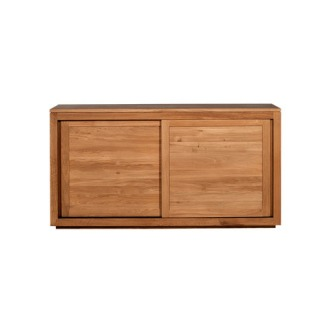 Ethnicraft Oak Pure Sideboard