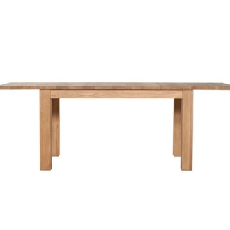 Ethnicraft Oak Stretch Dining Table