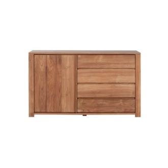 Ethnicraft Teak Lodge Sideboard Collection
