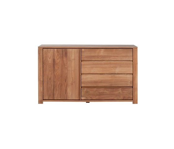 Ethnicraft Teak Lodge Sideboard Collection