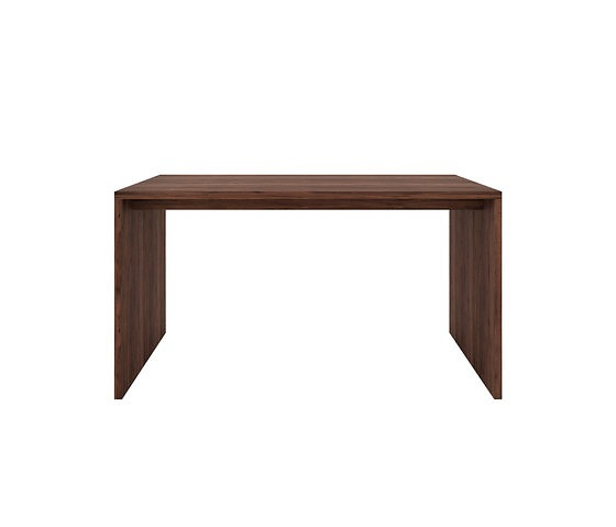 Ethnicraft Walnut Table Collection