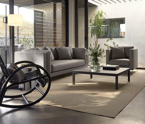 Expormim Slim Sofa